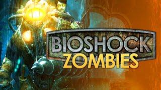 BIOSHOCK ZOMBIES (BIO4DEAD) ★ Left 4 Dead 2 Mod (L4D2 Zombie Games)