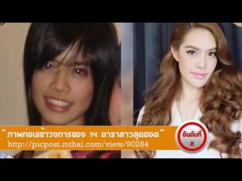 10อันดับ ที่มีคนดูมากที่สุดใน picpost.mthai.com ประจำเดือน กันยายน 2558