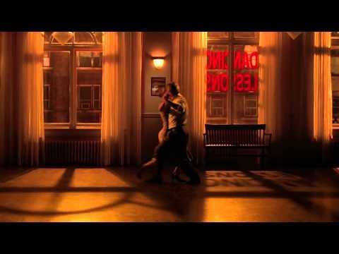 💗ZATAŃCZ ZE MNĄ (Shall We Dance) - tango scene