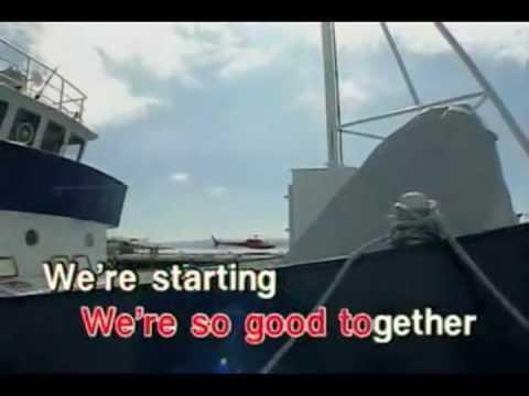 Karaoke - Miss You Like Crazy
