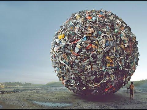 Вывоз мусора 2ой Хлыновской 1