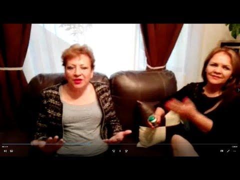Testimonio de Rosario Torres Celaya con Turrederm S.A.C. Perú, entrevista con Maria Elena Ruiz