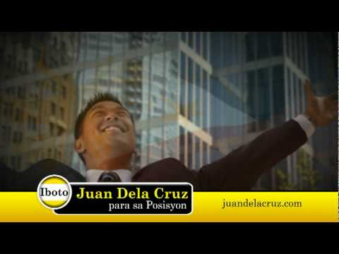 Political Ads/Commercials for Candidates in Philippine Elections 2010 (Yellow)