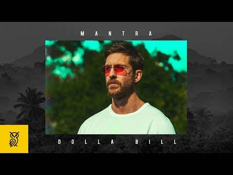"""Dolla Bill"" - Funky x Calvin Harris Type Beat | Pop Instrumental"