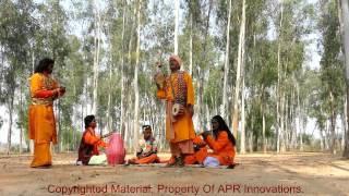 Baul Sangeet - Hrid Majhare Rakhbo - Raj Das Baul