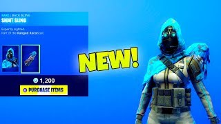 *NEW* Insight & Longshot SKINS ARE Finally Out! (New Item Shop) Fortnite Battle Royale