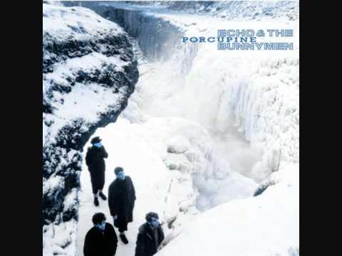 Echo & The Bunnymen - Porcupine (full album)