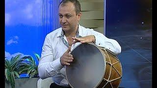 Барабанщик Станислав Мартиросян: в детстве я играл палочками на маминых кастрюлях