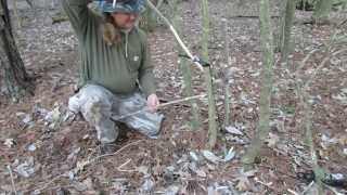 The Spikey Twist Rope Trap Thumbnail