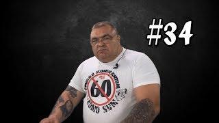 Sylwetki polskich gangsterów #34: Misiek z Nadarzyna