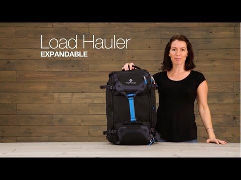 Load Hauler Expandable | Eagle Creek