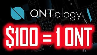 ONTOLOGY COIN PRICE PREDICTION |  CRYPTO PRICE PREDICTIONS - ONT CRYPTOCURRENCY