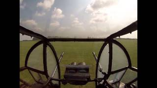lancaster taxy ride nx611 just jane crew positions official video