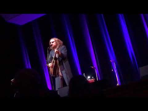 Jim James The World Is Falling Down 11-17-17 Clifton Center Louisville KY