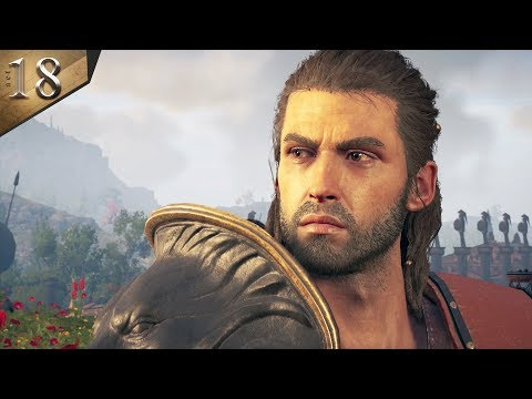 Assassins Creed: Odyssey - Part 18 - Back Home in Sparta