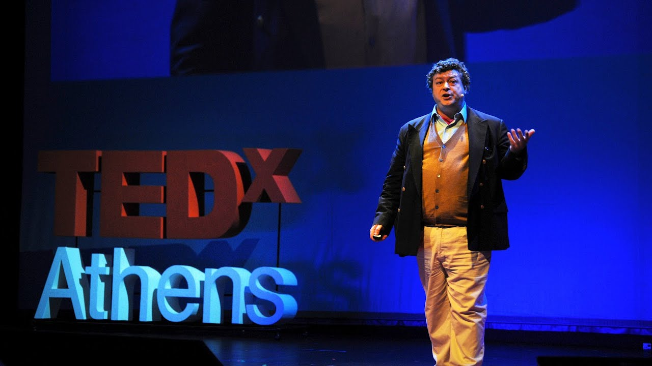 Live Your Legend | The 14 Most Powerful TED Talks Videos for