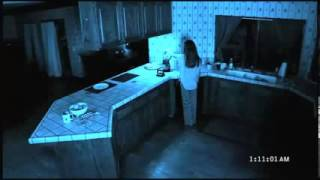 Paranormal Activity 5   Official Trailer #1