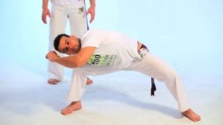 How to Do the Esquiva | Capoeira