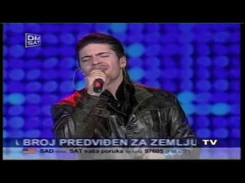 Tose Proeski - Cija si HD