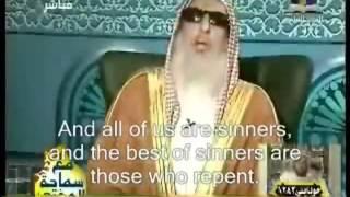 Mufti Shaykh 'Abdul Azeez Aal ash-Shaykh(Hafidhdullaah) Advises