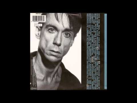 Iggy Pop - Real Wild Child (Wild One) (Extended Version)