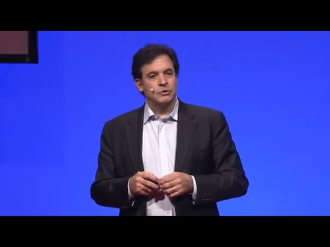 Curing Alzheimer's with Science and Song | Rudy Tanzi & Chris ...