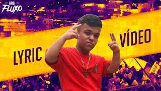 MC Anãozinho - Bumbum no Paredão (Lyric Video)