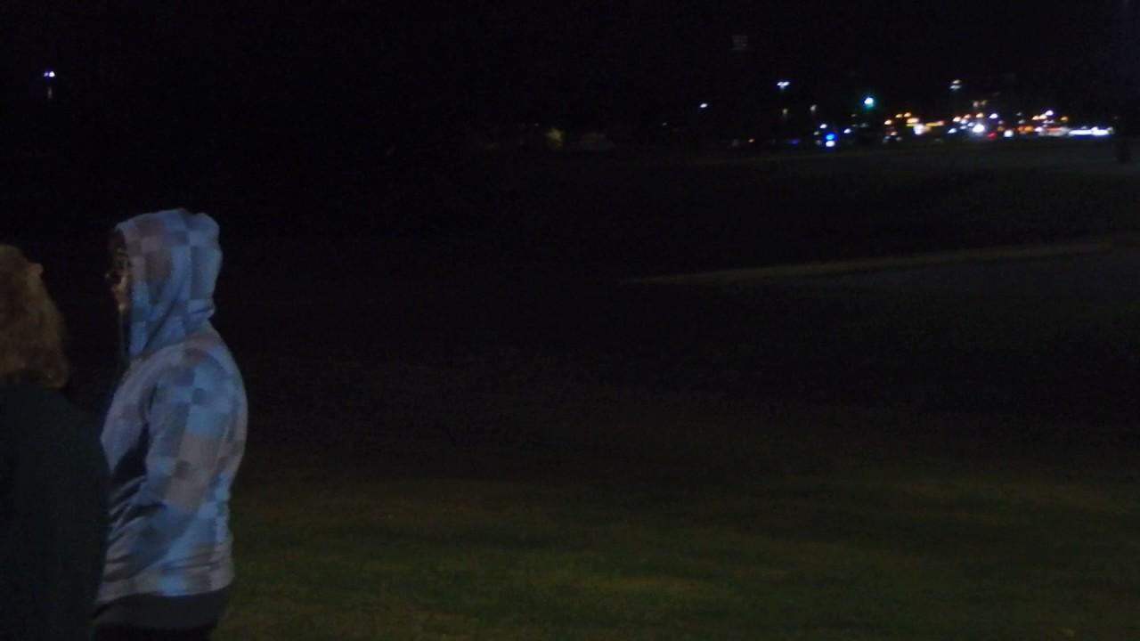 Night walk part 4