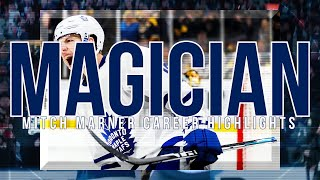 Magician | Mitch Marner Career Highlights
