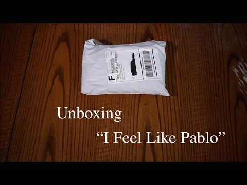 Unboxing:
