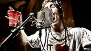 """Asher Roth Ft Busta Rhymes """"Lion's Roar"""" (Hot NEW EXCLUSIVE song 2009)"""