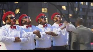 Repeat youtube video Kappa Alpha Psi - Beta Omicron - Spring 2K16 Probate