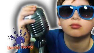 Horrid Henry | The Movie! Meet The Cast