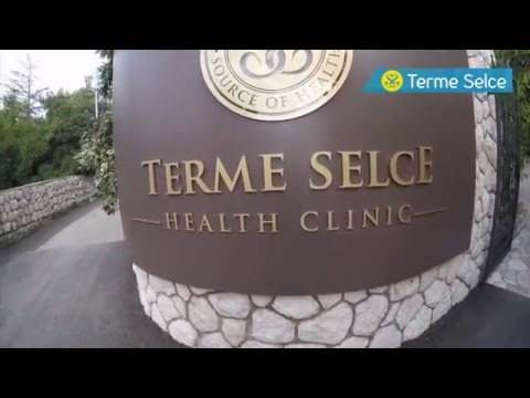 Terme Selce: Best Sports Rehabilitation Program in Europe