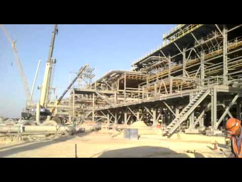 wasit gas program (saudi aramco)