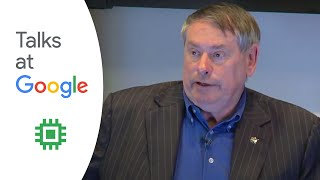 Dr. S Pete Worden of NASA Ames Center in Conversation with Chris DiBona | Talks at Google
