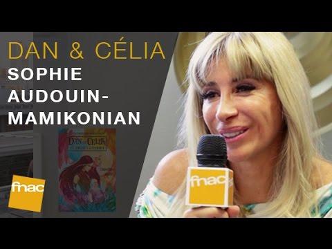 les préférés de sophie audouin-mamikonian - youtube