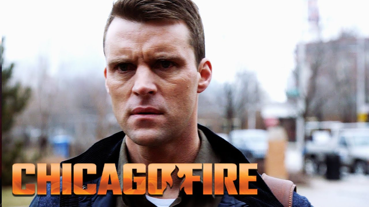 Casey's New Rivalry | Chicago Fire