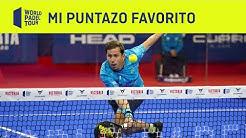 El puntazo favorito de Paquito Navarro