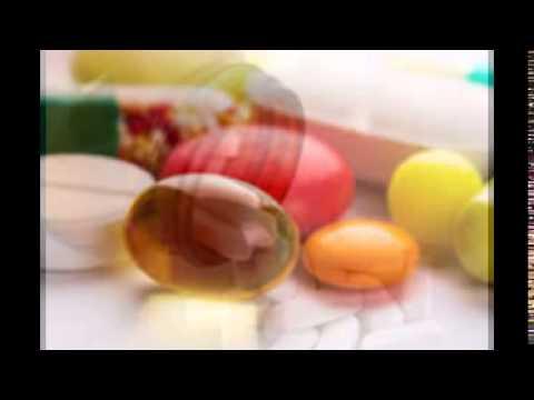 Dietary Supplements Vitamins