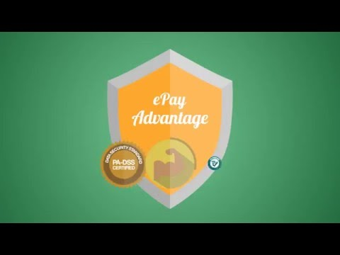 SK Global Software: Online Bill Pay with ePay Advantage (Powered by Nodus)
