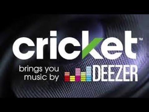 Cricket Wireless to Drop Deezer Music