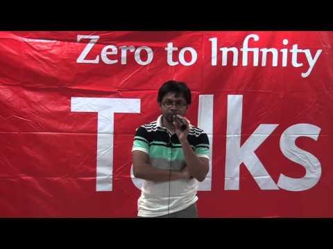 Z2I Talks- A Programmer's Journey Through Entrepreneurship
