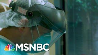 Houston Doctor Says Coronavirus Situation Is 'Dire' | Morning Joe | MSNBC