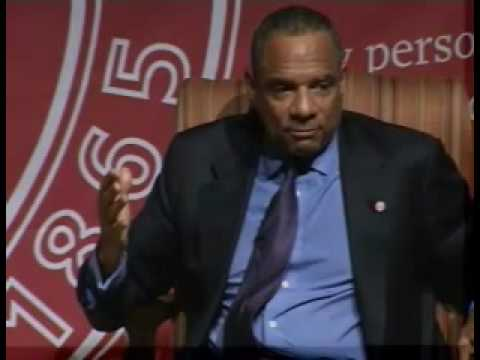 USA Today CEO Forum with Kenneth Chenault