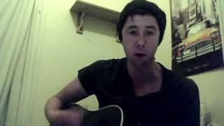 Danny Jones - Not Alone  (Evan Gardner Acoustic)