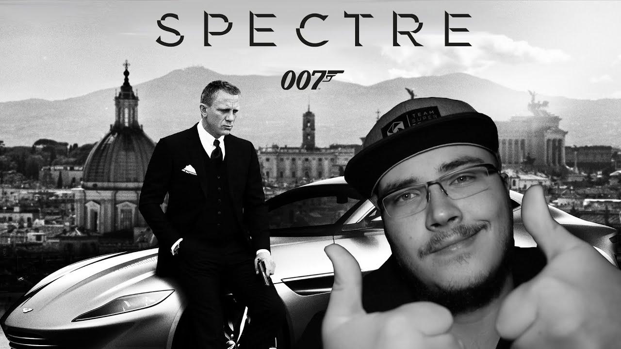 Kritik Spectre