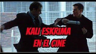 Kali Eskrima en el Cine