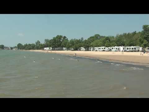 Great Getaways: East Tawas City Parks - Tawas, MI