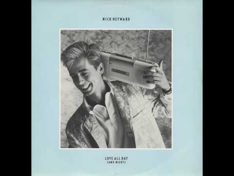 NICK HEYWARD: Love All Day
